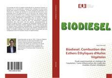 Bookcover of Biodiesel: Combustion des Esthers Éthyliques d'Huiles Végétales