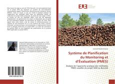Bookcover of Système de Planification du Monitoring et d'Évaluation (PMES)