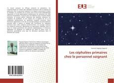 Bookcover of Les céphalées primaires chez le personnel soignant