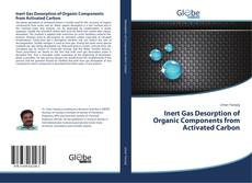Copertina di Inert Gas Desorption of Organic Components from Activated Carbon
