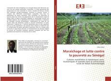 Bookcover of Maraîchage et lutte contre la pauvreté au Sénégal