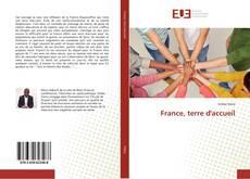 Portada del libro de France, terre d'accueil