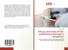 Copertina di Efficacy and safety of EUS-guided biliary drainage in comparison