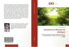 Bookcover of Sunnisme et Shiisme en dialogue