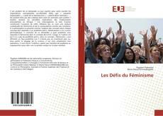 Capa do livro de Les Défis du Féminisme