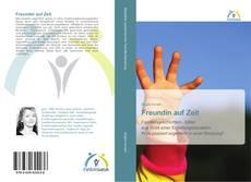 Bookcover of Freundin auf Zeit