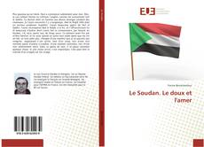 Обложка Le Soudan. Le doux et l'amer