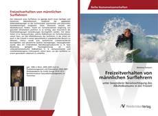 Обложка Freizeitverhalten von männlichen Surflehrern