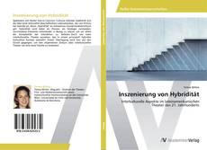 Bookcover of Inszenierung von Hybridität