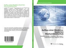 Bookcover of Aufbau einer Modelica-basierten Mechanikbibliothek