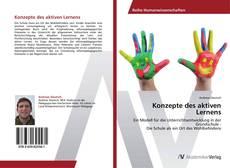 Bookcover of Konzepte des aktiven Lernens