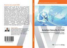 Обложка Aviation Security & VSM