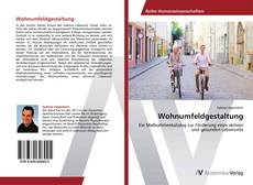 Borítókép a  Wohnumfeldgestaltung - hoz