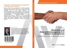 Bookcover of Diversität und Diversitätsmanagement in Wiener Unternehmen