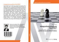 Buchcover von Integrationsmedium Konflikt?