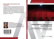 Buchcover von Filmstandorte Deutschland und Frankreich