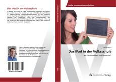 Portada del libro de Das iPad in der Volksschule