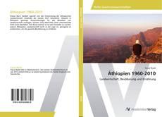 Capa do livro de Äthiopien 1960-2010