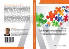 Обложка Kindergarten Readiness Tool