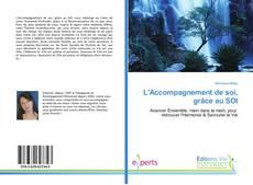 Capa do livro de L'Accompagnement de soi, grâce au SOI