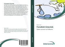 Feindbild Unterleib的封面
