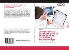 Competencias docentes para la enseñanza en Ortopedia y Traumatología