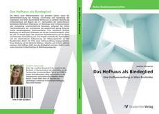 Das Hofhaus als Bindeglied的封面
