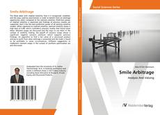 Bookcover of Smile Arbitrage