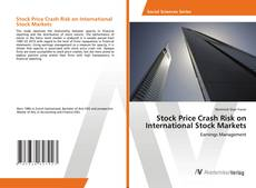 Stock Price Crash Risk on International Stock Markets的封面