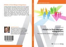 Copertina di Pitfalls in Post-Merger-Integrations