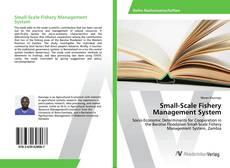 Small-Scale Fishery Management System kitap kapağı