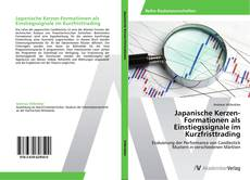 Bookcover of Japanische Kerzen-Formationen als Einstiegssignale im Kurzfristtrading
