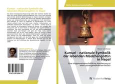 Обложка Kumari - nationale Symbolik der lebenden Mädchengöttin in Nepal