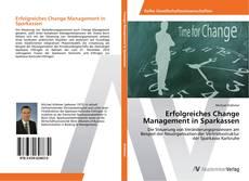 Copertina di Erfolgreiches Change Management in Sparkassen
