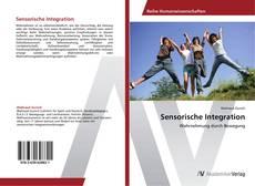 Copertina di Sensorische Integration