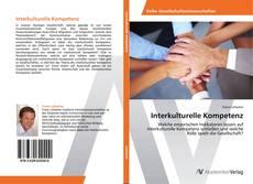 Interkulturelle Kompetenz kitap kapağı
