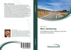 Bookcover of Mein Jakobsweg