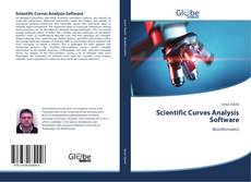 Bookcover of Scientific Curves Analysis Software