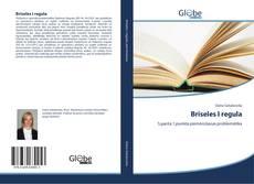 Briseles I regula kitap kapağı