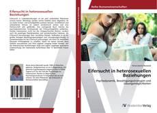 Bookcover of Eifersucht in heterosexuellen Beziehungen