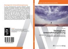 Buchcover von Strategische Unternehmensplanung