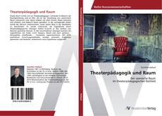 Bookcover of Theaterpädagogik und Raum