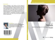 Bookcover of Portraits