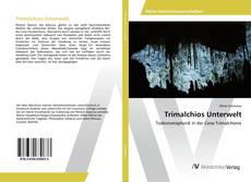 Обложка Trimalchios Unterwelt