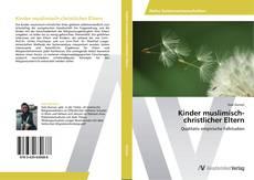 Kinder muslimisch-christlicher Eltern kitap kapağı
