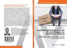 Buchcover von Jugendarbeitslosigkeit in der EU und Analyse zur beruflichen Bildung