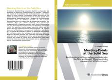 Couverture de Meeting-Points at the Solid Sea
