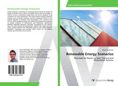 Bookcover of Renewable Energy Scenarios