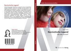 Capa do livro de Narzisstische Jugend