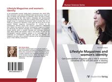 Bookcover of Lifestyle Magazines and women's identity